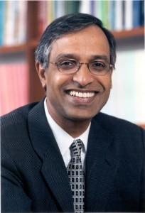 Krishna Palepu Profile