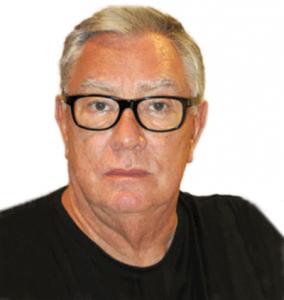 Peter Rowe Profile