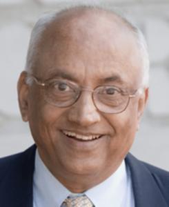 """Venkatesh """"Venky"""" Narayanamurti Profile"""